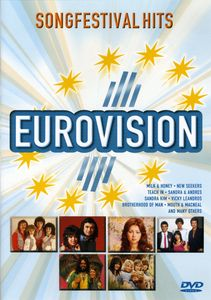 Eurovision /  Various [Import]