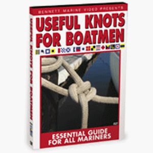 Useful Knots for Boatmen