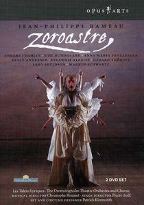 Zoroastre