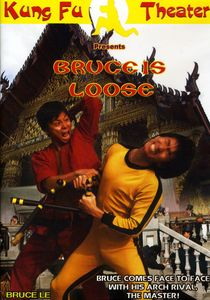 Bruce Is Loose