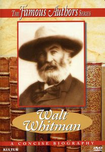 Famous Authors: Walt Whitman