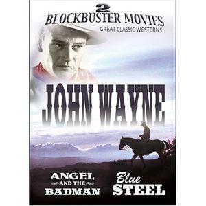 John Wayne 1 (2 on 1)