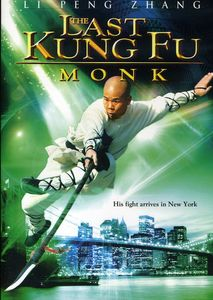 The Last Kung Fu Monk