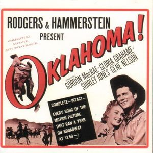 Oklahoma! (Original Soundtrack) [Import]
