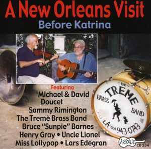 New Orleans Visit: Before Katrina