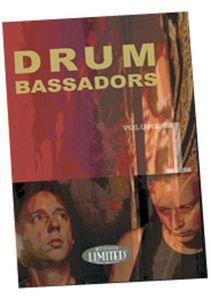 Drumbassadors: Volume 1