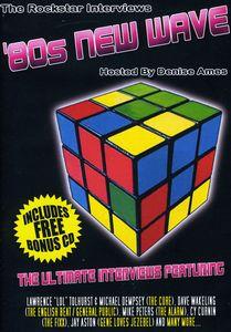 80s New Wave Rockstar Interviews