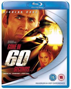 Gone in 60 Seconds [Import]