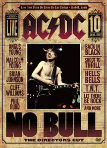 No Bull (The Director's Cut)