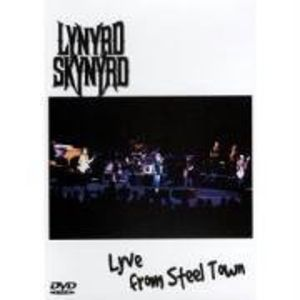 Lyve from Steel Town [Import]