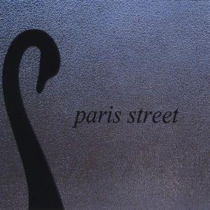 Paris Street Is Paris Street