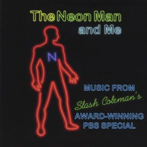 Neon Man & Me (Original Soundtrack)