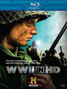 WWII in HD