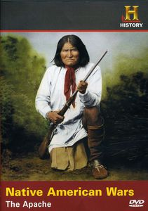 Battlefield Detectives: Native American Wars