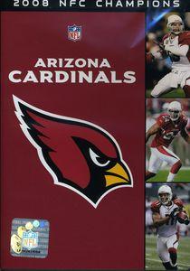 Arizona Cardinals: 2008 NFC Champions