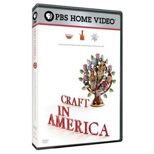 Craft in America: Season 1