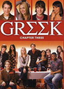 Greek: Chapter Three