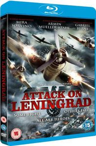 Attack on Leningrad [Import]