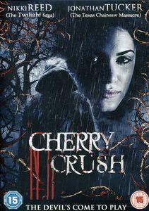 Cherry Crush [Import]