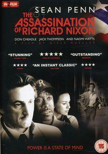 Assassination of Richard Nixon [Import]
