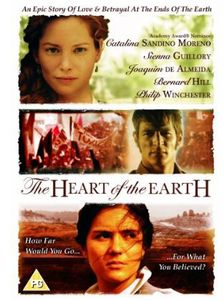 Heart of the Earth [Import]