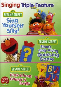 Sing and Play Triple Feature