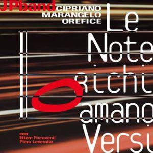 Le Note Richiamano Versi [Import]