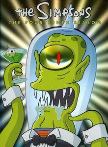 The Simpsons: The Fourteenth Season