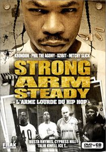 Strong Arm Steady [Import]