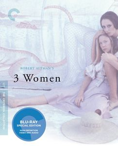 3 Women (Criterion Collection)
