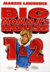 Big Momma's House 1 and 2