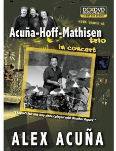 Acuna-Hoff-Mathisen Trio in Concert