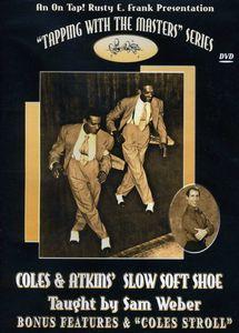 Tap Dance: Slow Soft Shoe