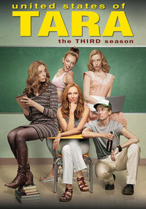 United States of Tara: Third Season , Toni Collette