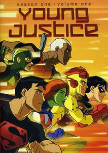 Young Justice: Season One Volume 1