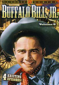 Buffalo Bill, Jr.: Volume 6