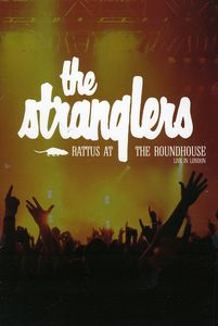 Rattus at the Roundhouse [Import]