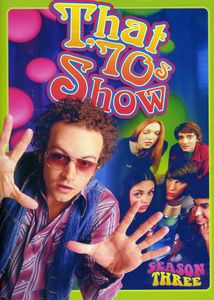 That 70s Show: Season Three
