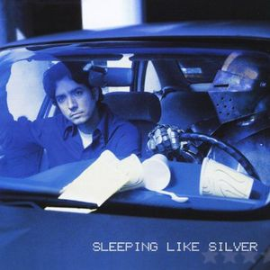Sleeping Like Silver