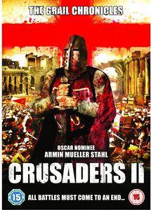 Crusaders 2 [Import]