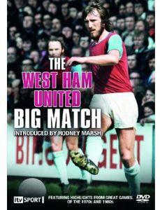 West Ham United Big Match [Import]