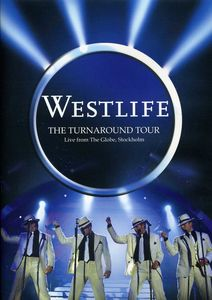 Turnaround Tour-Live from the Globe Stockholm [Import]