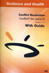 Conflict? You Solve It
