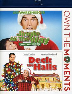 Jingle All the Way /  Deck the Halls