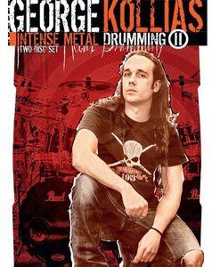 Intense Metal Drumming 2 [Import]