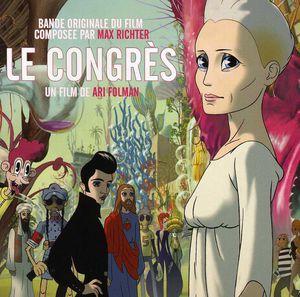 Congress (Original Soundtrack) [Import]