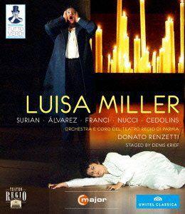 Verdi Luisa Miller [Import]