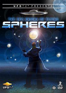 UFO Enigma of Flying Spheres