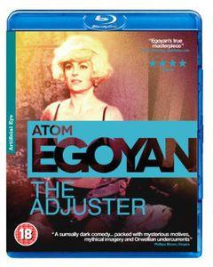 Adjuster (Atom Egoyan) [Import]