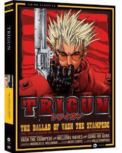 Trigun: Complete Series - Classic